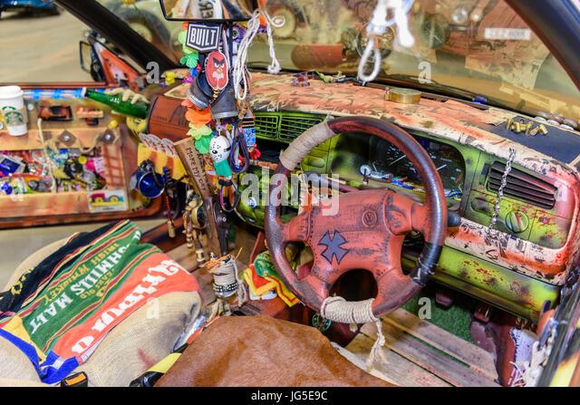 Auto Interior Spray Paint