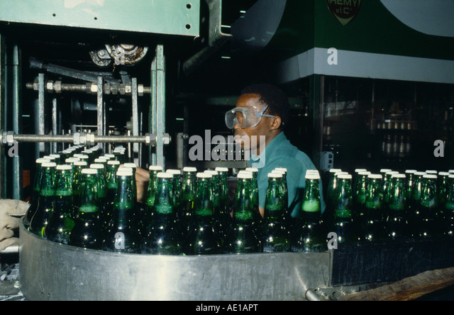 the brewery industry in nigeria Breweries sector report 2014 unearthing the compelling growth potentials 2 remarkable trend in the global beer industry to stay dominant, profitable and more the nigerian brewery sector overview 13-21.