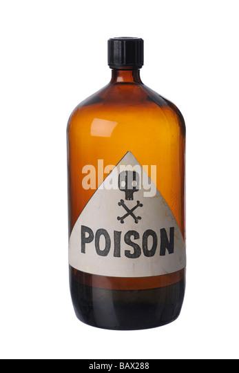 Poison Bottle Stock Photos & Poison Bottle Stock Images ...