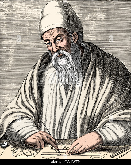 euclid of alexandria Euclid was a great mathematician and often called the father of geometry learn more about euclid and how some of our math concepts came about and how influential they have become and this is a quote by euclid of alexandria.