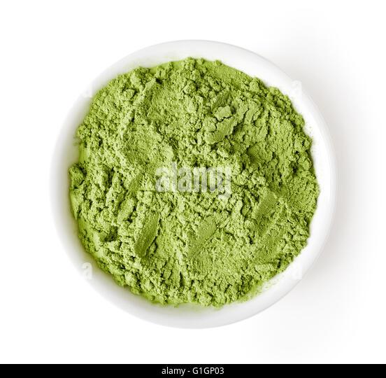 how to make barley grass powder