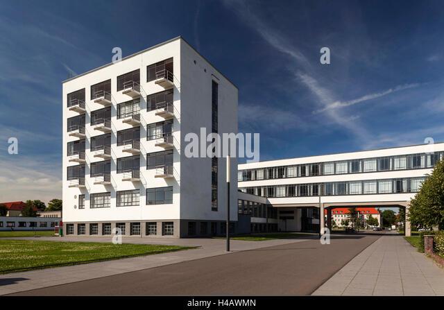 Bauhaus stock photos bauhaus stock images alamy for Staatliches bauhaus