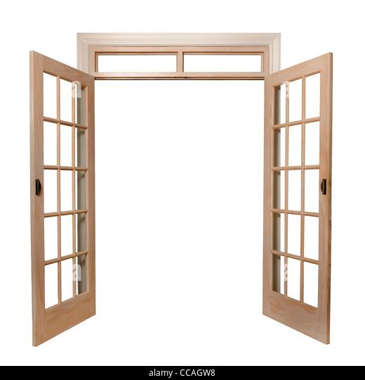 French doors open stock photos french doors open stock for French doors that both open