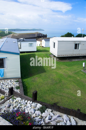 Mobile Homes For Sale In Woolacombe