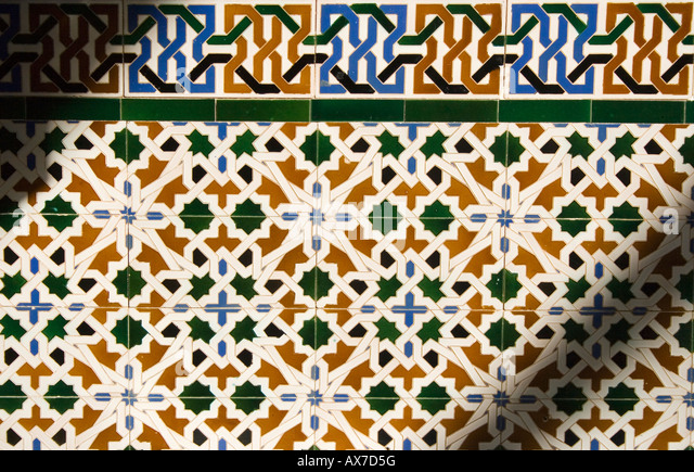 Spanish Tiles Stock Photos Spanish Tiles Stock Images