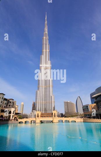 burj khalifa tallest man made structure in Architectural digest reports that a new skyscraper is about to beat burj khalifa as  the world's tallest building the sky mile tower (now named.