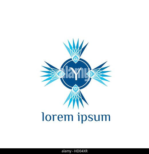 Y letter logo stock photos y letter logo stock images alamy y letter vector logo design template geometric monogram sign symbol icon altavistaventures Choice Image