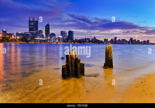 capital western australia