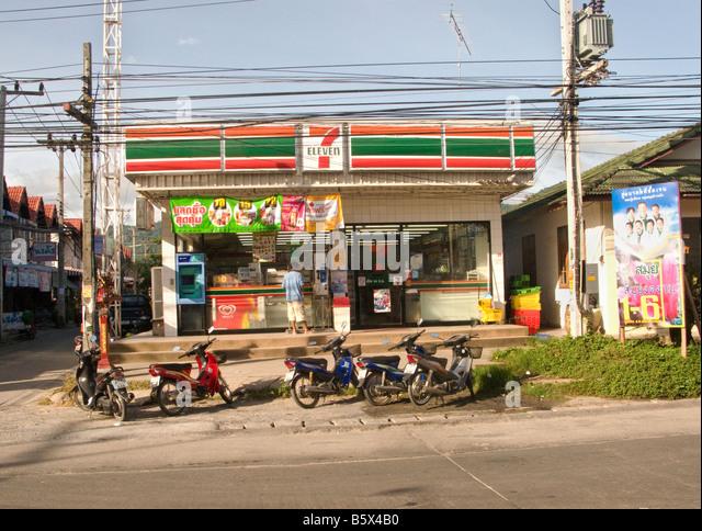7 Eleven Asia