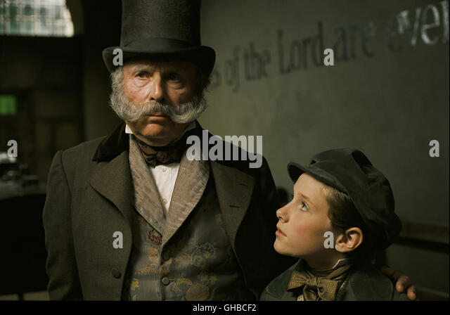 Oliver Twist (Character)