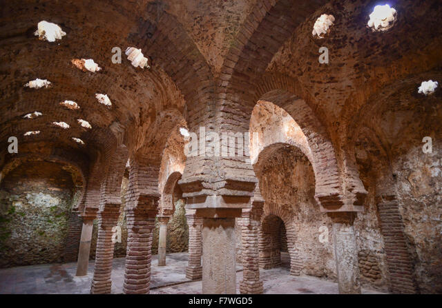 Banos Arabes Stock Photos & Banos Arabes Stock Images - Alamy