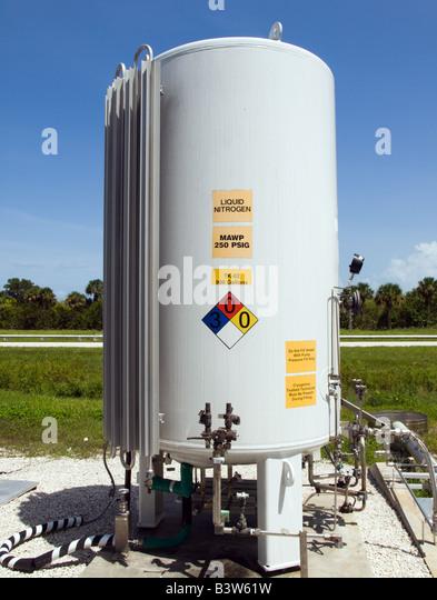 Helium Tank Stock Phot...