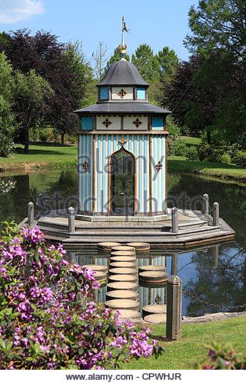 Pavillion in the park stock photos & pavillion in the park stock ...