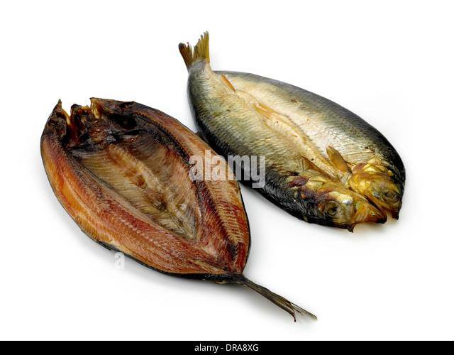 how to eat smoked kippered herring