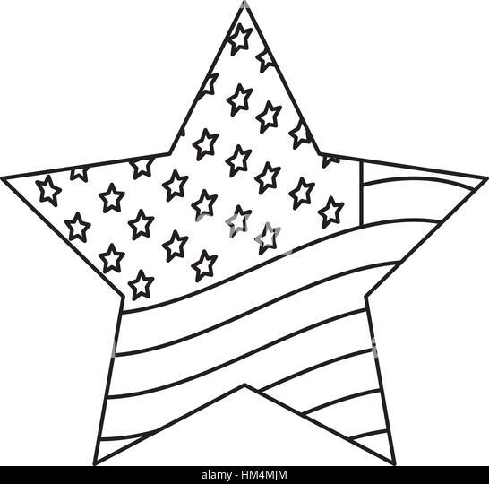 emblem united states symbol black and white stock photos