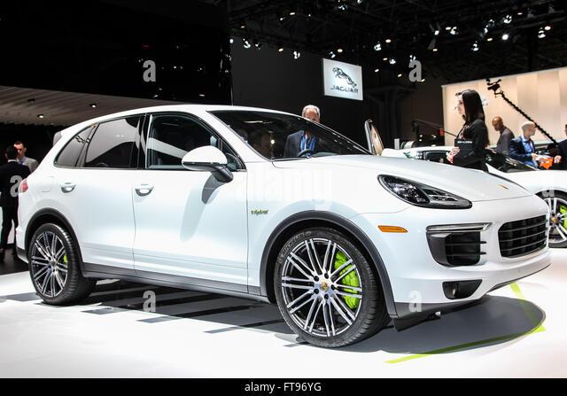 E Porsche Stock Photos E Porsche Stock Images Alamy