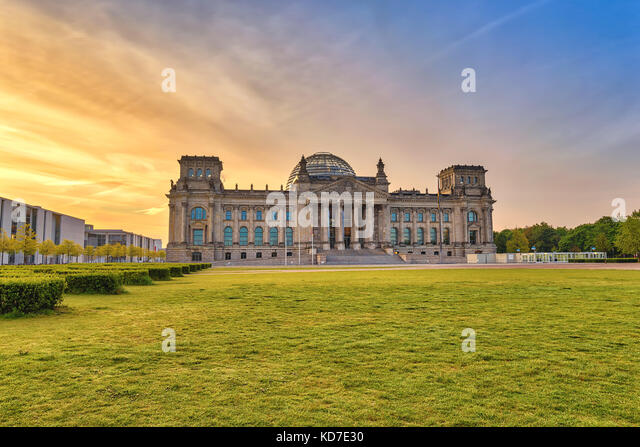 reichstag at berlin city - photo #37