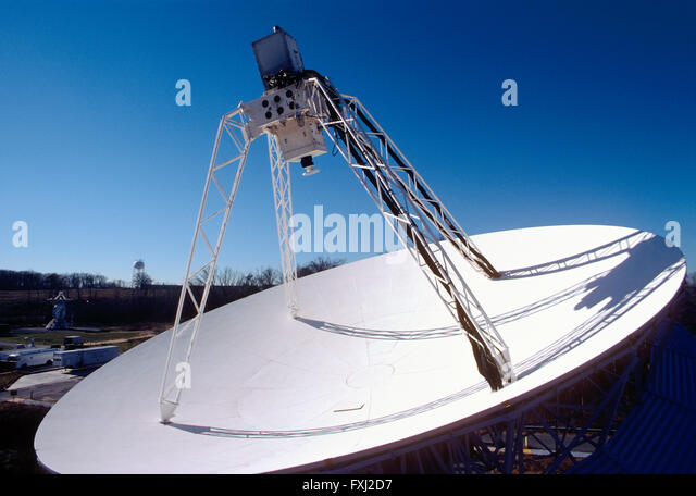 nasa satellite dish - photo #33