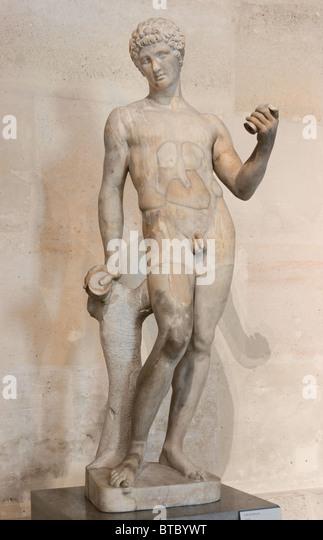 Greek Adonis Stock Photos & Greek Adonis Stock Images - Alamy | 323 x 540 jpeg 40kB
