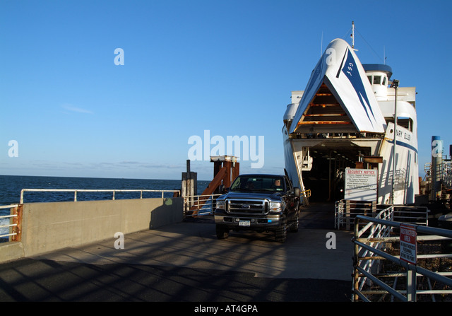 Ferry Service From Orient Point To Block Island