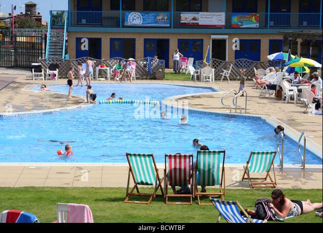 Outdoor Swimming Pool Lido Stock Photos Outdoor Swimming Pool Lido Stock Images Alamy