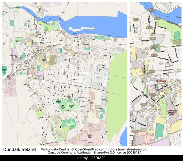 Dundalk Town Stock Photos Amp Dundalk Town Stock Images  Alamy