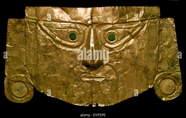 Chimu Gold Stock Photos & Chimu Gold Stock Images - Alamy