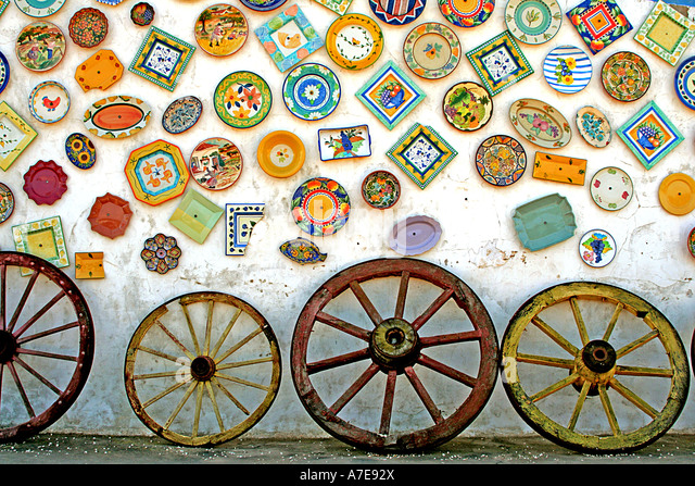 Argila Artesanato Onde Comprar ~ Portugal Pottery Souvenirs Stock Photos& Portugal Pottery Souvenirs Stock Images Alamy