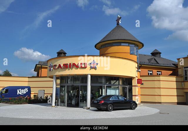 rozvadov czech republic casino