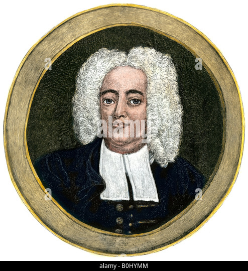 John Cotton Minister England Colonial: 1600s Clergy Stock Photos & 1600s Clergy Stock Images