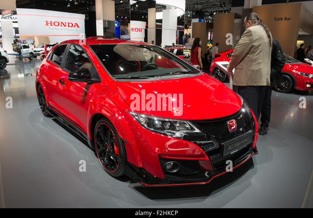 honda civic type r stock photos honda civic type r stock. Black Bedroom Furniture Sets. Home Design Ideas