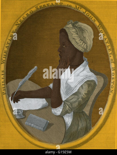 phyllis wheatley In 1760 timothy fitch, a wealthy merchant from medford, massachusetts sent one of his men to senegal to purchase 110 prime slaves seven-year-old phillis wheatley of gambia, an area on the western coast of africa near senegal, was one of the slaves traded in exchange for 2,640 gallons of rum and .