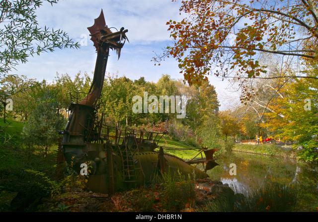 Toulouse france technology stock photos toulouse france for Jardin japonais toulouse