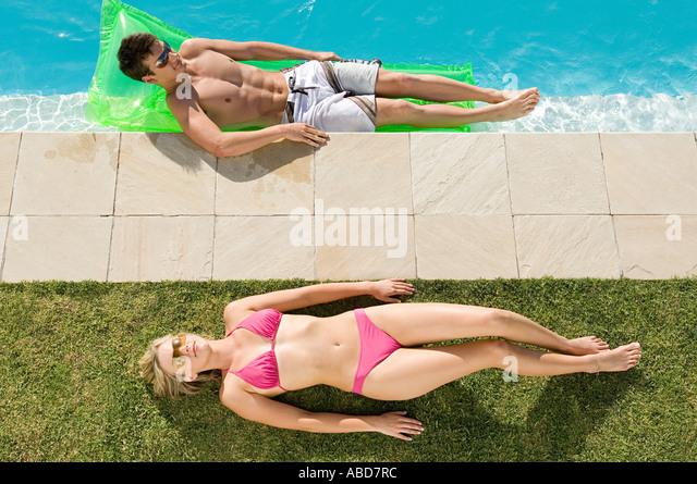 Couples sunbathing xxx pics 34