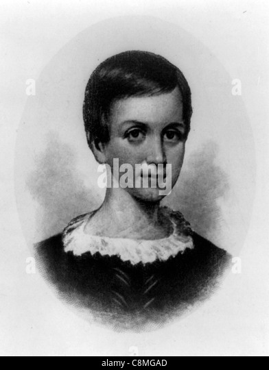 a biography of emily elizabeth dickinson an american poet Emily elizabeth dickinson, also known as the belle of amherst, is considered one of the most original american poets of the 19th century #1 she was born on december 10, 1830, to emily norcross dickinson and edward dickinson, at the family homestead in amherst, massachusetts, a farm-based.