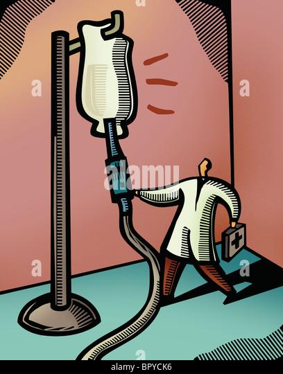 Cartoon Drip Stock Photos Amp Cartoon Drip Stock Images Alamy