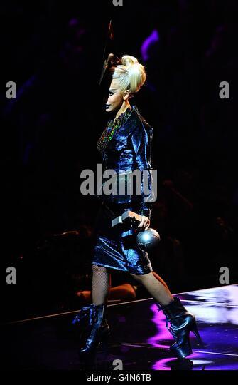 Lady Gaga 2011 Stock Photos & Lady Gaga 2011 Stock Images ...