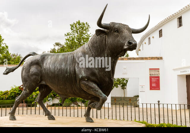 Bull Fighting Arena Stock Photos & Bull Fighting Arena Stock Images - Alamy