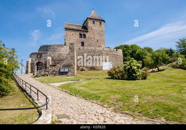 castle bedzin poland medieval - photo #15