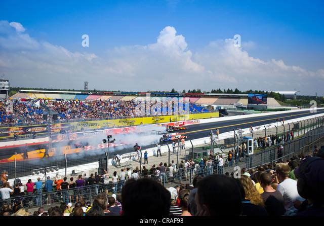 Bradenton Drag Strip >> Drag Racing Stock Photos & Drag Racing Stock Images - Alamy