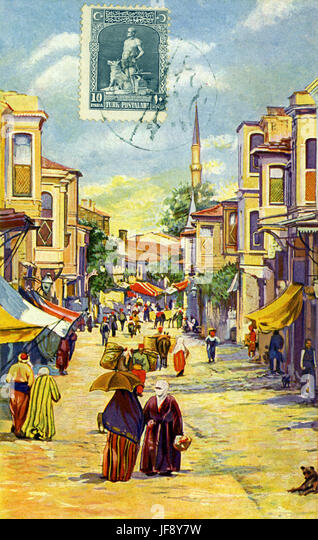 Istanbul Cafe Th Street