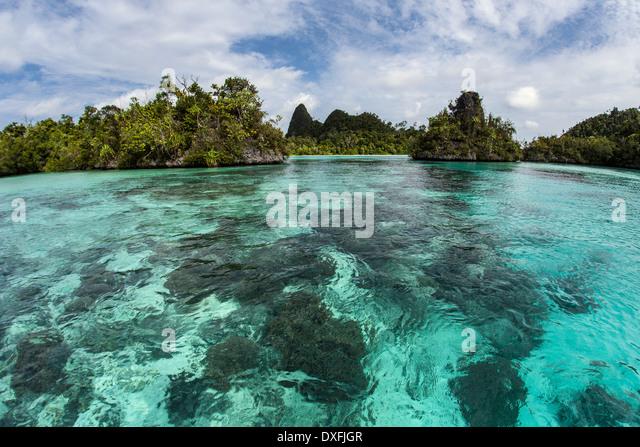 lagoon-in-raja-ampat-west-papua-indonesi