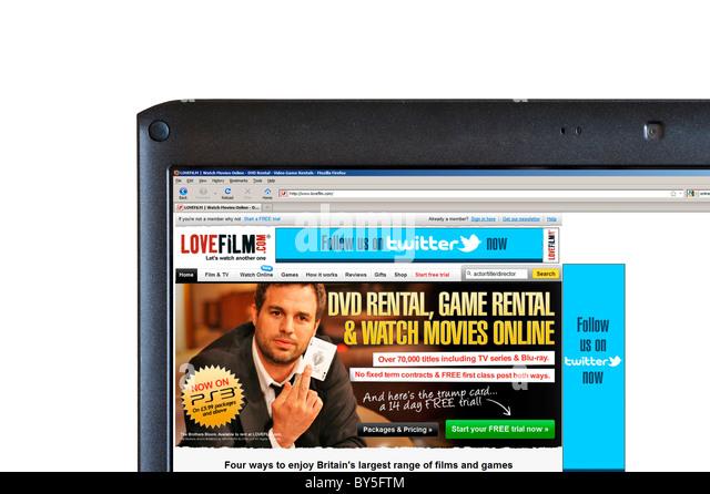 Dvd mature online rental