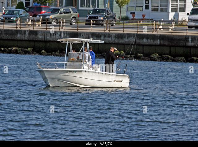 Manasquan stock photos manasquan stock images alamy for Manasquan inlet fishing