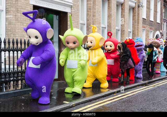 teletubbies animal parade bing images