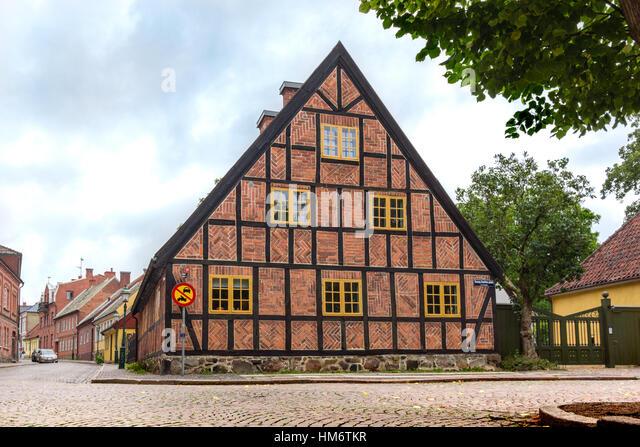 vintage house lund