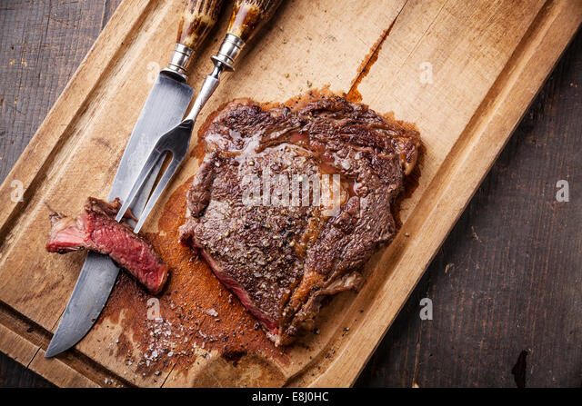 how to cook steak for medium rare
