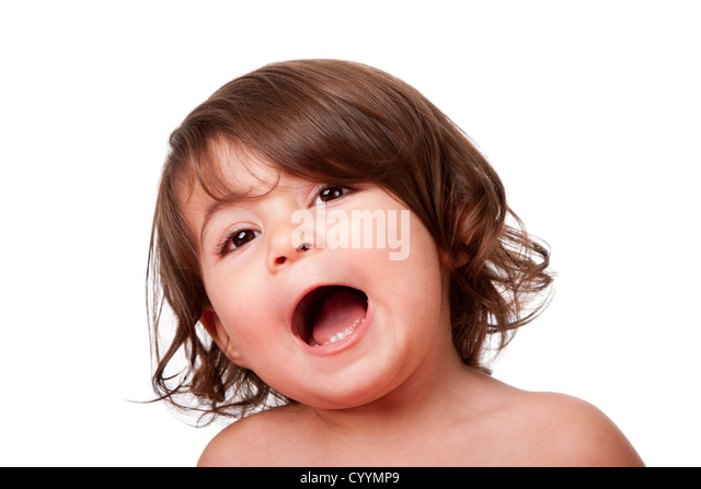 how to stop a toddler from screaming
