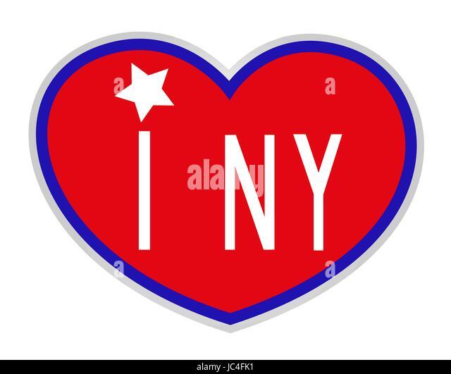 i love new york stock photos & i love new york stock images - alamy