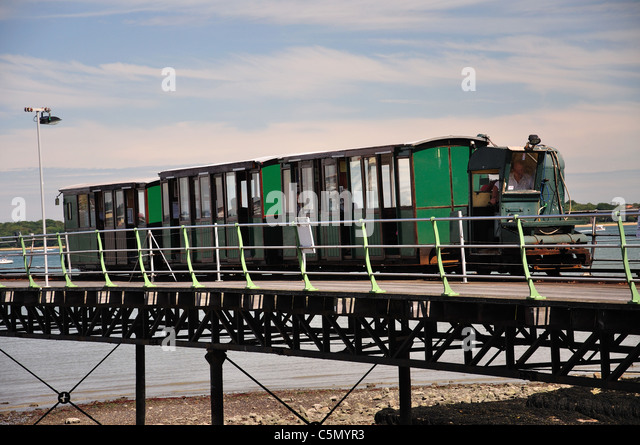 Hythe United Kingdom  City new picture : Hythe Pier Stock Photos & Hythe Pier Stock Images Alamy